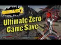 Смотреть или скачать ютуб видео Смотреть онлайн или скачать вк видео Borderlands 2 | My OP8 Ultimate Zero Game Save