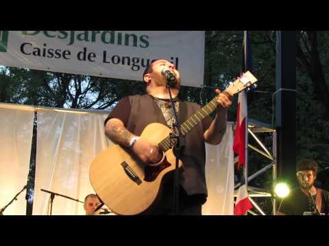 Jason Guerrette - Le temps s'en va