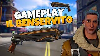 IL BENSERVITO al 130! (Gameplay) | Fortnite - Salva il Mondo