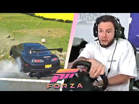 Driften kann doch nicht so schwer sein 🤨 | Forza Horizon 4