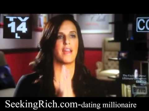 dating site for wealthy singles