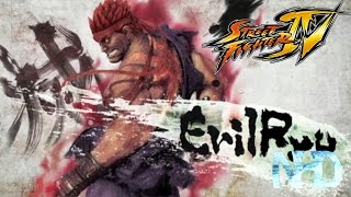 Let's Play Ultra Street Fighter IV: Evil Ryu (Arcade FULL Playthrough)