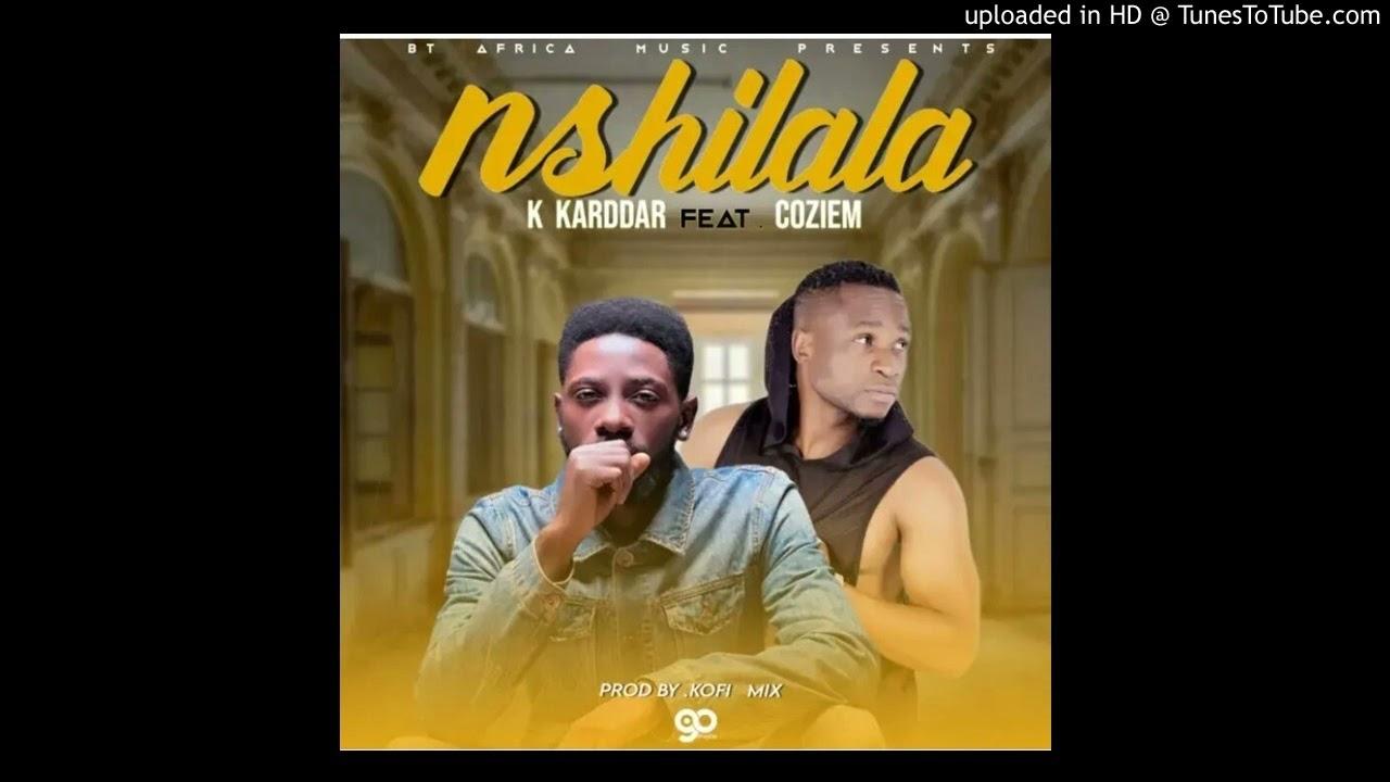 Download k karddar - Nshilala    Koffimix    Soundzed24.com