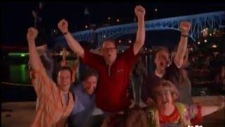 The Drew Carey Show - Cleveland Rocks (LONG VERSION / Widescreen)