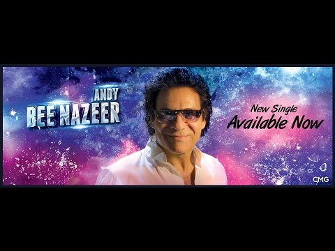 """ANDY """" Bee Nazeer """" Official Music Video HD"""