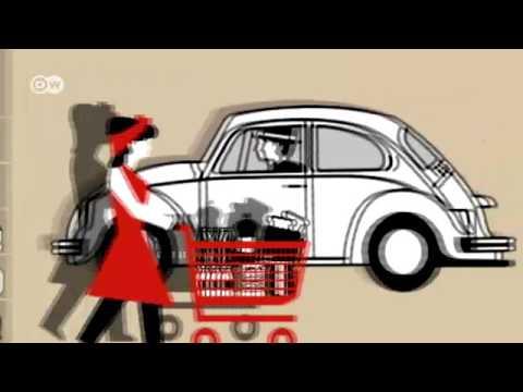 حتى في ألمانيا ـ لماذا تتقاضى المرأة أجراً أقل من الرجل؟ | صنع في ألمانيا  - 19:22-2017 / 4 / 27