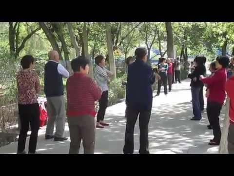 CHINA: Slap Therapy