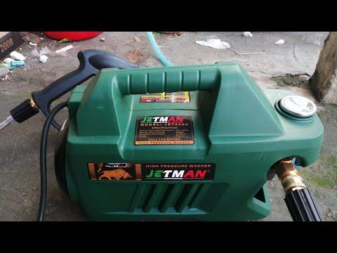 Chọn Máy Rửa Xe Mini - Máy Rửa Xe Cao áp - Máy Bơm Rửa Xe - Shop Điện Máy