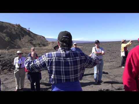 Total solar eclipse 2012 - Manua Kea volcano