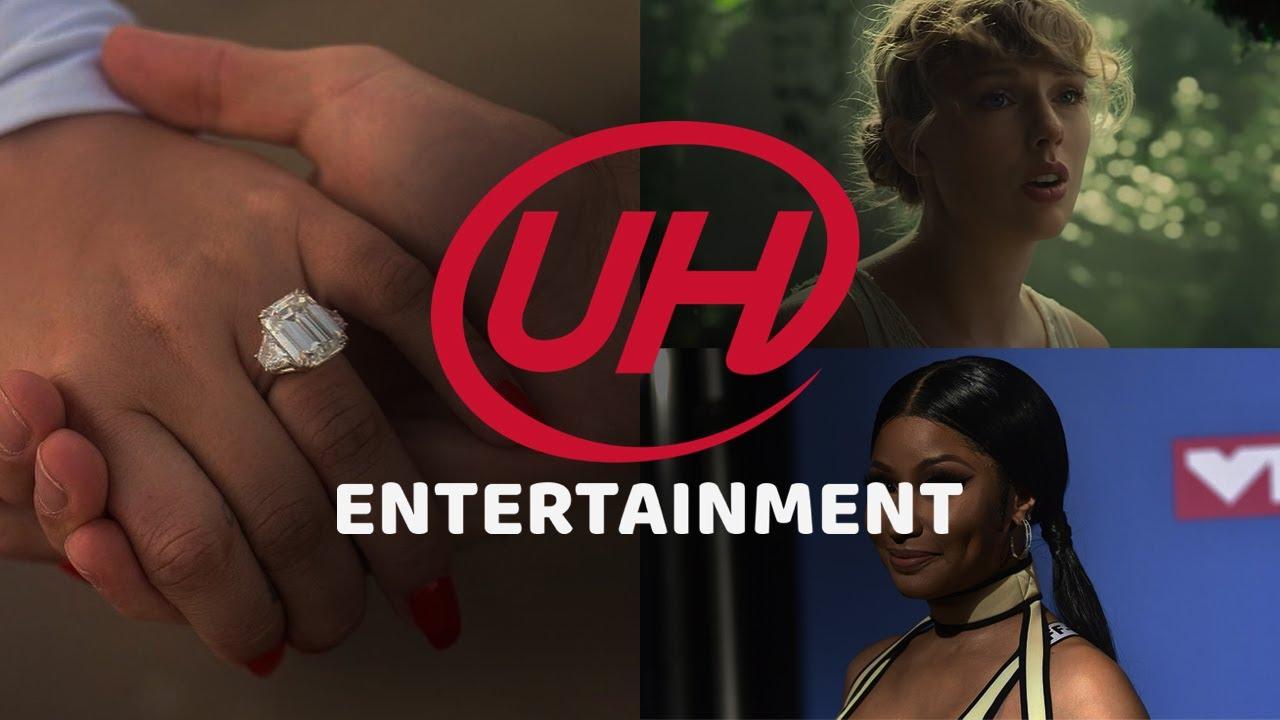 Folklore, Nicki Minaj Pregnancy, Demi Lovato Engaged & MORE