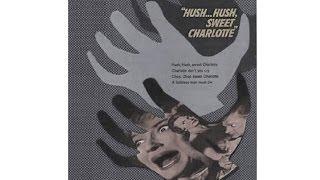 hush hush sweet charlotte filmmusik