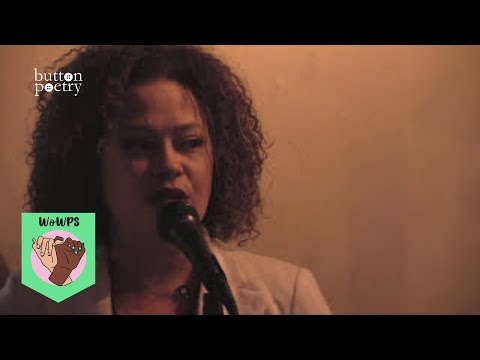 "Suzi Q. Smith - ""For Cedric"" (WoWPS 2014)"