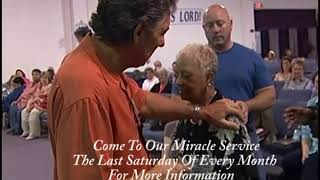 Arms, Shoulder, Tendons Healed Miracle - Mel Bond - #Miracle