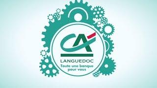 Скачать Empreinte économique Du Crédit Agricole Du Languedoc