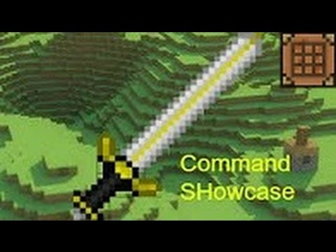 Royal Guardian Sword in Vanilla Minecraft?? | Royal Guardian set + Ultimate pic and bow command
