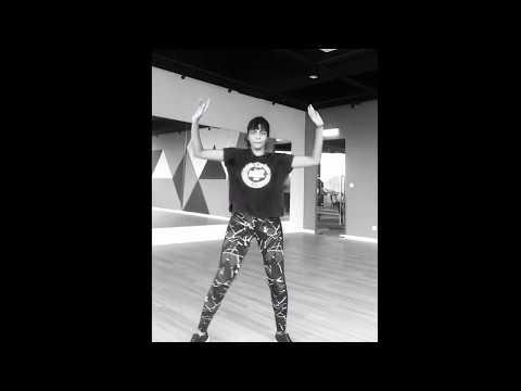 Mi Gente Dance Cover by Roshini Raj