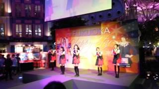 QunQun シンガポールミニライブ 「happy star project」 曲名: Gift 出...