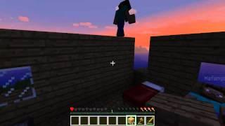 совместное выживание в minecraft 4 серия - новые друзья