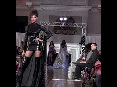 Lipgloss and Stilettos - 2013 Virginia Fashion Week
