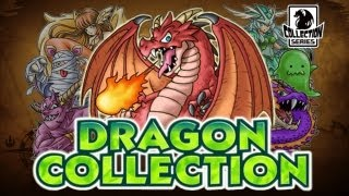 Dragon Collection - iPhone/iPod Touch/iPad - HD Gameplay Trailer