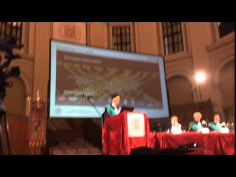 Walter de Silva - Lectio Doctoralis - Part VI - Modular Platforms