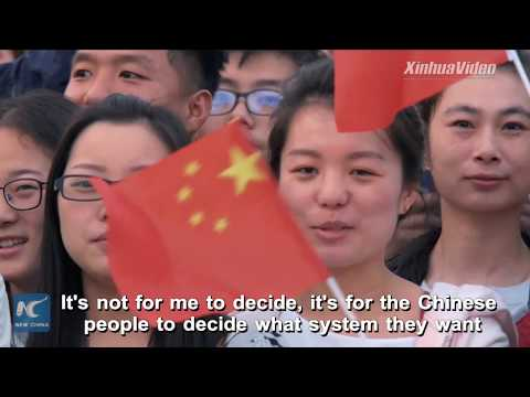 Xi Jinping is a man who gets things right: British analyst