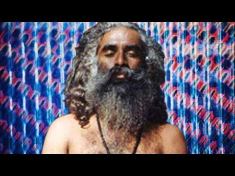 Sadhguru Talks Consciousness, Ego & Inner Engineering with Harper Simon