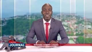 L'AUTRE JOURNAL 2 ESPACE TV SAM 18 06 2016