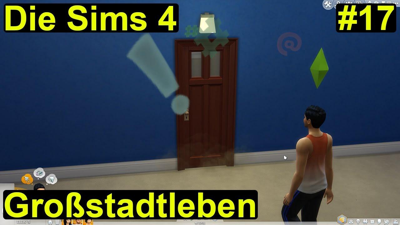 Die sims 4 gaumenfreuden release showcase restaurant gameplay pack - Die Sims 4 Gro Stadtleben Laute Nachbarn 17 Deutsch German