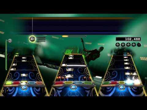 Rock Band 4 - Safe and Sound by Capital Cities - Expert - Full Band