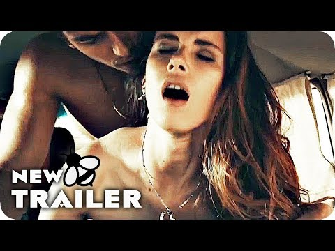 WHAT THE WATERS LEFT BEHIND Trailer (2017) Los Olvidados