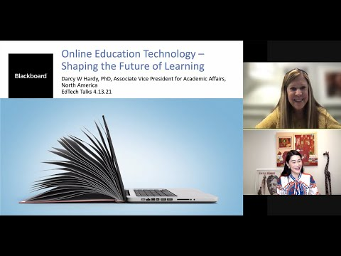 U.S. Embassy Tokyo 'Online Education Technology – Shaping the Future of Learning'