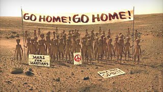 4 Scary Things They Wont Tell Us About Travelling To Mars...