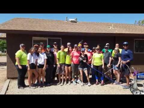 House of Refuge - Mesa, AZ