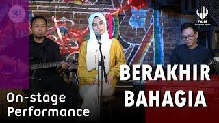Nadya Mustika - Berakhir Bahagia ( On-Stage Performance )