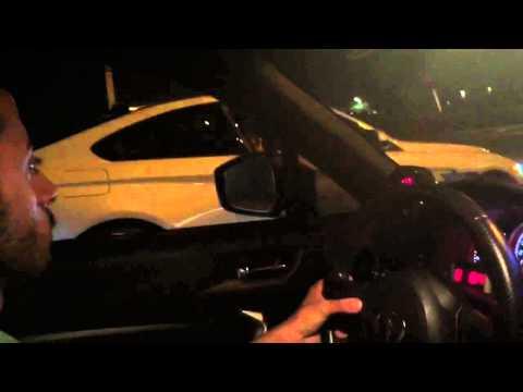 Turbo FRS vs 2015 BMW M4