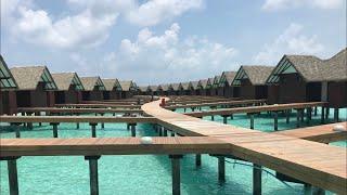 Heritance Aarah Maldives revie…