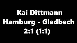 Kai Dittmann kommentiert den Abstieg des HSV | Hamburg gegen Gladbach 2:1