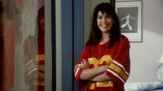 """Baby Sister (1983) - Phoebe Cates """"When It Gets Too Hot"""""""