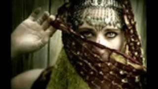 arabic belly dance music- sahra saidi