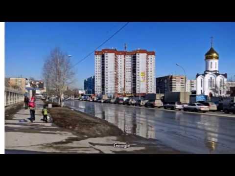 3. Новосибирск, Кировский район