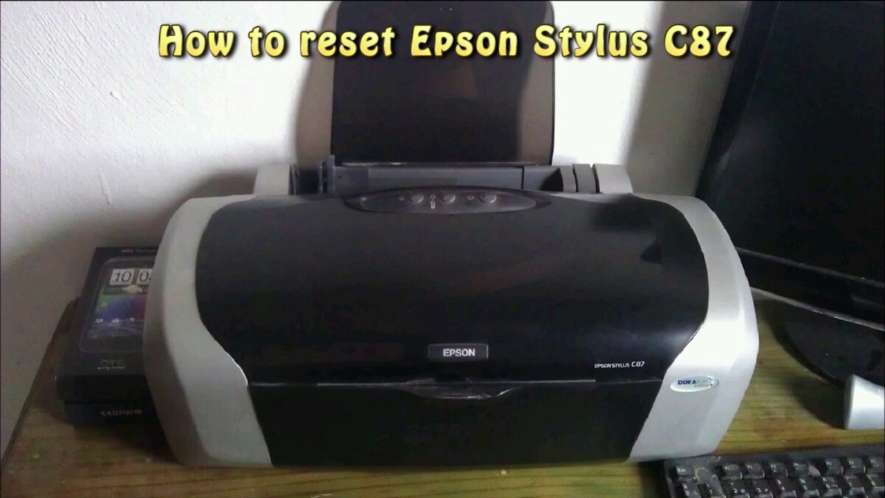EPSON C87 DRIVERS DOWNLOAD (2019)