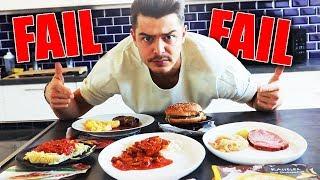 FERTIGGERICHTE  | Food Tasting