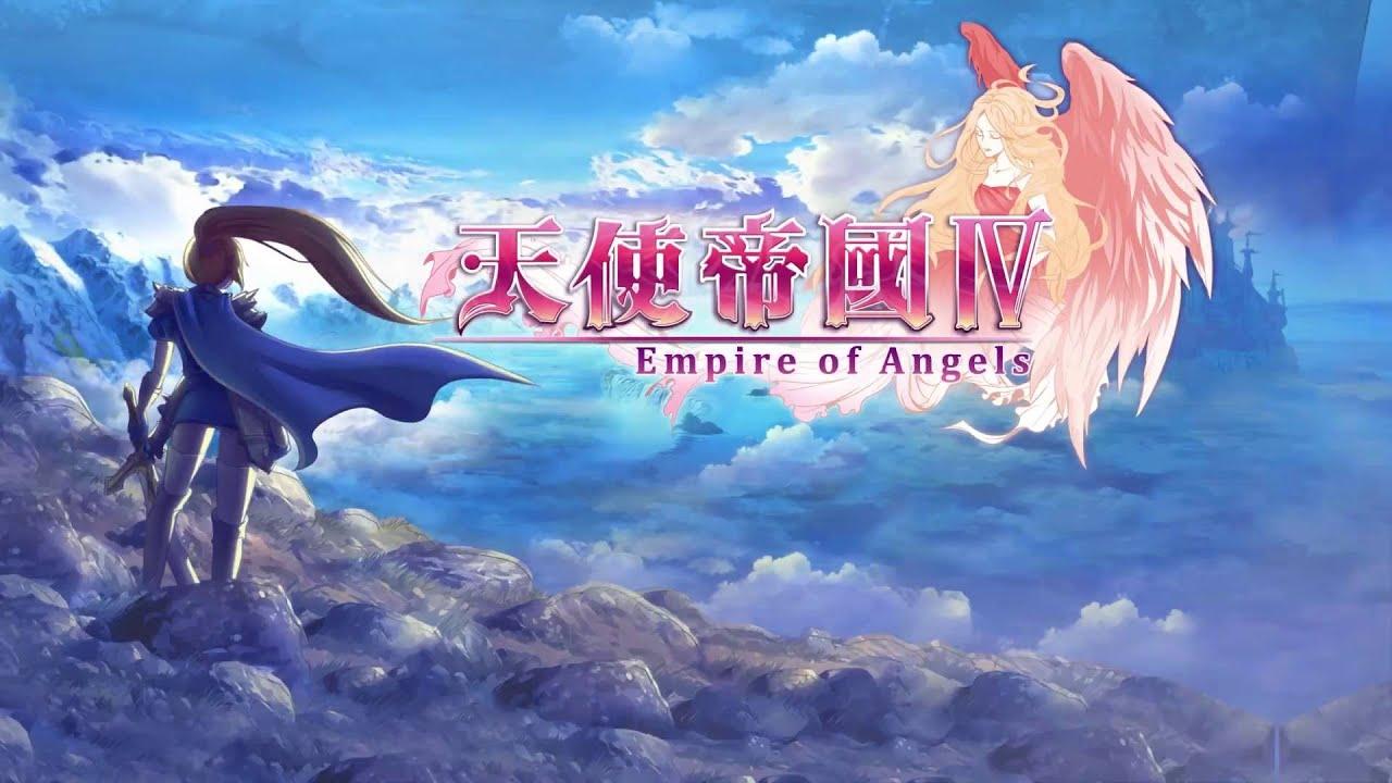《天使帝國IV》2016年遊戲最新宣傳影片