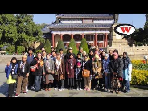 Warta9 2014 : Budak9 -  Ni Hou GuangZhou ( Bahagian 1/3)