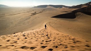NAMIBIA in 3 minutes