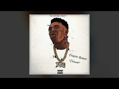Oouuh Fredo Bang (Bangman Challenge) Instrumental