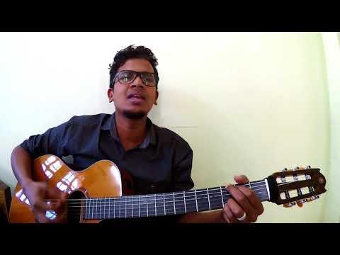 Visiri   ENPT   Raw Guitar Cover   Part-1   Isaac Thayil   Keba   Darbuka Siva   Dhanush   Live