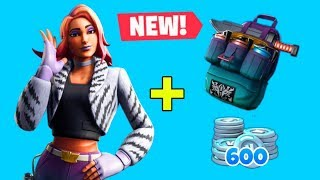 PLAYING 'PRIVATE PARTIES' NEW WILD PACK !!! FORTNITE DIRECT