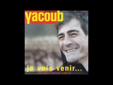 Gabriel Yacoub - La complainte du coureur de bois